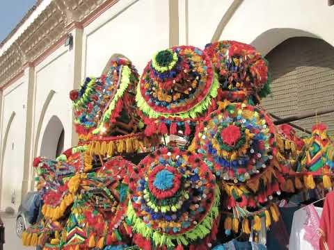 שווקים במרוקו Morocco Markets – 2010