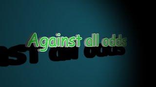 Agnieszka Chylińska & LemON Against All Odds (Take A Look At Me Now)- (po polsku) cover