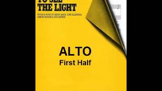 See Light ALTO First Half