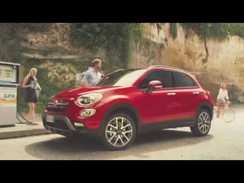 Fiat 500 X City Cross