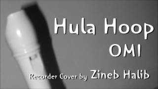 Hula Hoop-Recorder Cover | OMI