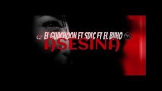Sonido de la Costa - Asesina - FT El Guachoon FT El Búho