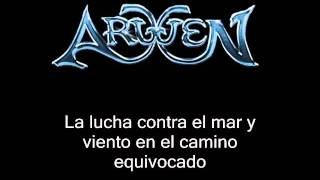 Arwen - New Life (subtitulado)