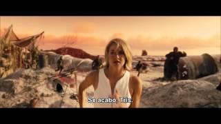DIVERGENTE LA SERIE: LEAL (TRAILER 4)