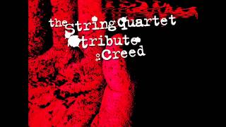 Higher - The String Quartet Tribute To Creed