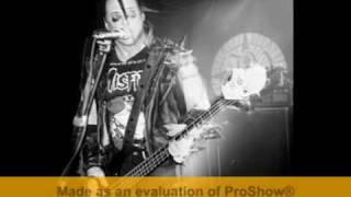 Misfits - Saturday night (Live)