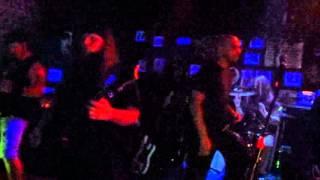 "Sugar Virus ""Anton Lavey"" (Live)"