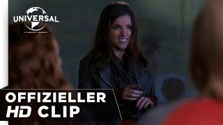 """Pitch Perfect - The Bellas Remix """"Just The Way You Are"""" (Bruno Mars)"""