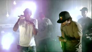 N.E.R.D sooner or later LIVE MTV