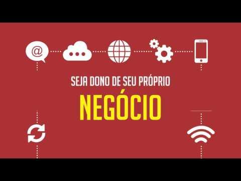 Seja dono do seu Próprio negócio - Plataforma Cidade Portal