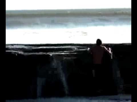 Pochomil in Nicaragua
