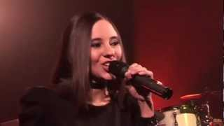 Martin Solveig & Dragonette   Hello   Live