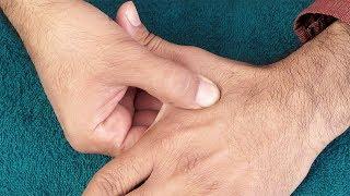 इस ख़ास तरह से ऊँगली दबाने से high blood pressure हमेशा के लिए ठीक हो जाता है | acupressure