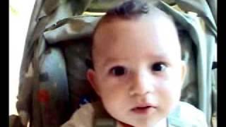 Emanuel 7 meses