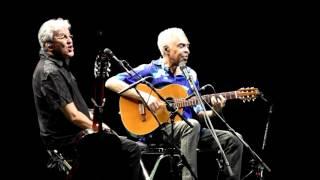 Expresso 2222  - Caetano Veloso e Gilberto Gil (BH, 26/09/15) HD
