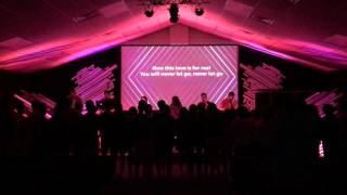 VFBC Worship - Real Love (Hillsong Young & Free) Cover