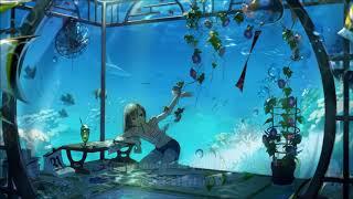 Nightcore - Oceans (Lyrics)