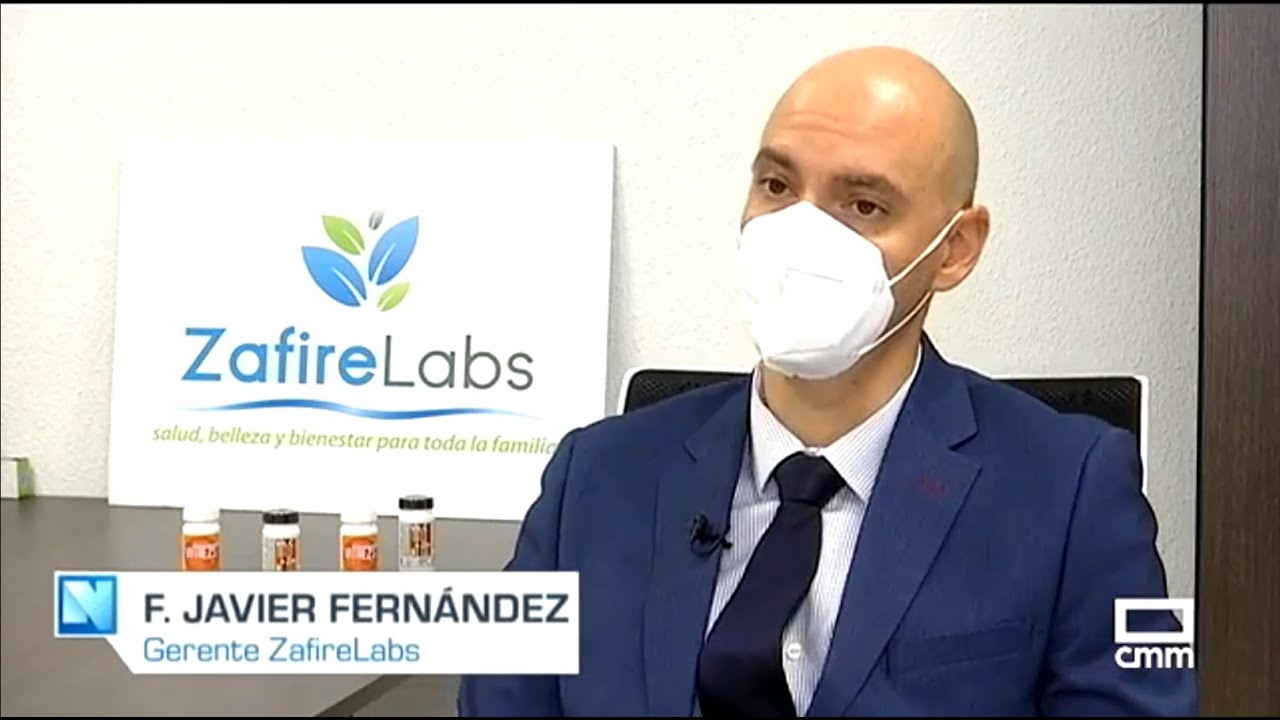 Video de empresa de Zafire Labs