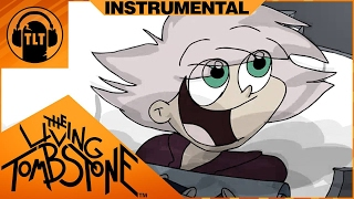 Cut the Cord- Instrumental Version and Original Music Video- The Living Tombstone ft. EileMonty
