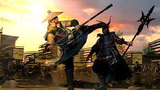 Chinese Movies in Hindi Dubbed full Action HD ll Action Movie ll Panipat Movies