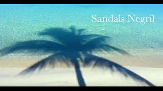 Sandals Negril in Jamaica - ft. Drift, by Alina Baraz & Galimatias April 2016