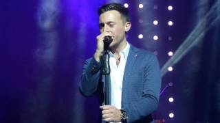 Nathan Carter Live in Edinburgh - Fishing In The Dark