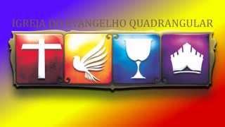 Hino da Igreja do Evangelho Quadrangular - Legendado HD