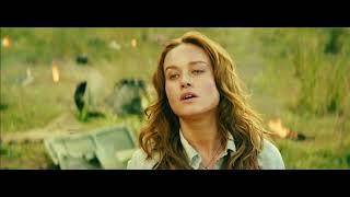 Kong Saves A Sker Buffalo Scene | Kong: Skull Island (2017) Movie Clip 4K (+Subtitles)