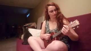 Summer Rain - Ukulele song