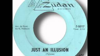 Earles Inc. - Just An Illusion.wmv