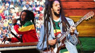 One Love - Julian Marley The Wailers in Brazil 2015