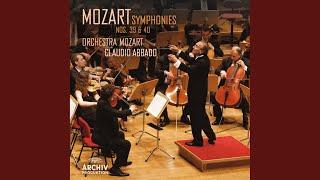 Mozart: Symphony No.40 In G Minor, K.550 - 3. Menuetto (Allegretto) - Trio