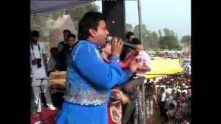 Miss Pooja and Manjeet Roupowalia live in Kamiana Mela (Part2)