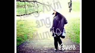 [cover] [2014] [maria] Erik Santos - Kung Akin Ang Mundo