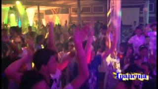 DJ alfredo ferreira & banda ipanema