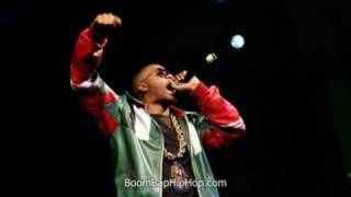 Nas - Life's a Bitch feat AZ (Arsenal Remix)