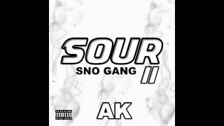 AK - Life's A Bitch (Instrumental)