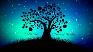 Waltz Music ~ Heavens' Garden (Lullaby Waltz)