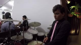 Igreja Cristã Maranata - Salvador - BA - Estamos aqui ó Deus