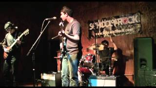 Run Like Hell- Pink Floyd The Wall Cover by School of Rock Short Pump Performance Kids!