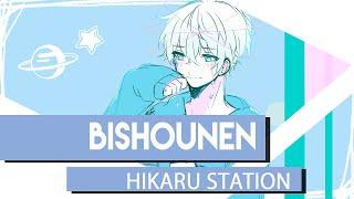 ORIGINAL | Bishounen【Hikaru】