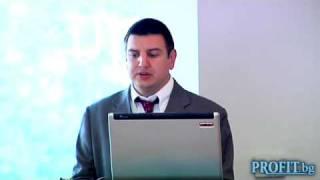 Daniel Ganev, portfolio manager, Carol Capital Management