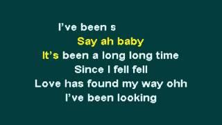 Whitney Houston - Million Dollar Bill Karaoke.mpg