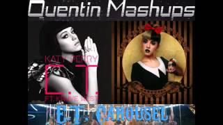 E.T. Carousel (Mashup) - Katy Perry & Melanie Martinez