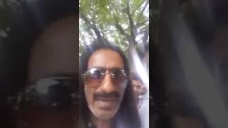 एक हिन्दुस्तानी का गजल पाकिस्तानके लिए