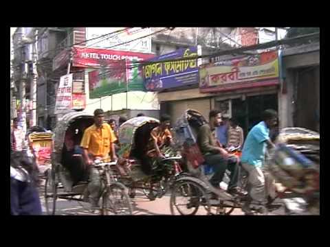 Sylhet city zinda Bazar 2008