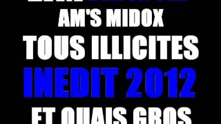 LIM & DEMON ONE & AM'S MIDOX   ET OUAIS GROS  EXCLU NEW 2012