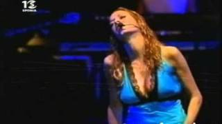 Anna Vissi - Ta Mathitika Ta Xronia 2004 Cyprus Live