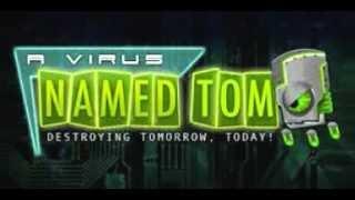 A Virus Named TOM Soundtrack 5 - Facepalm