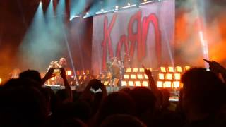 Korn - Here To Stay (Finale)